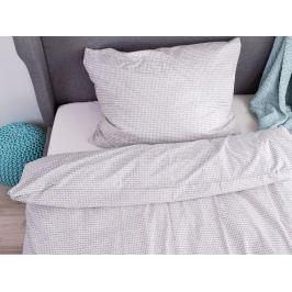 Homeville Homeville povlečení 100% bavlna Annika 140x200cm+70x90cm