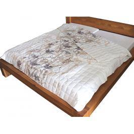 Halley home Přehoz na postel Halley home Giselle béžová 220x240cm