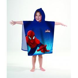 CTI Pončo Spiderman Ultimate 120x60cm