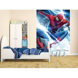 1Wall 1Wall fototapeta Spiderman Amazing 2 158x232 cm