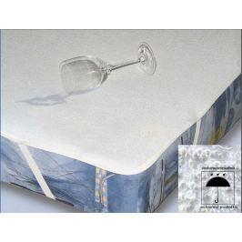 2G Lipov Nepropustný froté PVC chránič matrace (podložka) pro miminka - 60x120 cm