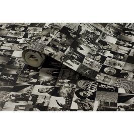 1Wall 1Wall fototapeta v roli Časopis LIFE 10,05 x 0,53 m Tapety