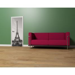 Wizard+Genius W+G fototapeta Eiffelova věž 86x200 cm