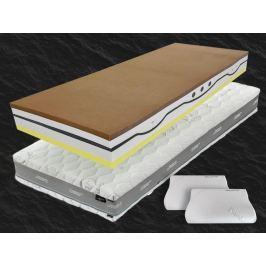 DREAMPUR Ortopedická matrace Dreampur® Technics 30cm - 80x200 cm | 1+1 zdarma (2ks)