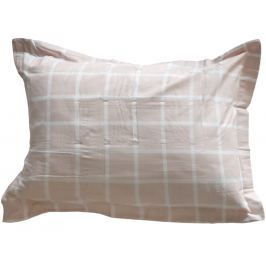 Homeville Mix&Match povlak na polštář Kayla béžová - 50x70 cm