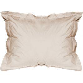 Homeville Mix&Match povlak na polštář Plain béžová - 50x70 cm