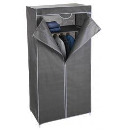 Home collection Textilní skládací skříň ELEGANT 75x45x160 cm