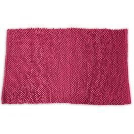 TODAY Koupelnová předložka 50x80 cm Jus de myrtille - růžová