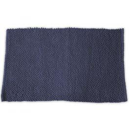 TODAY Koupelnová předložka 50x80 cm Ciel d o'rage  - tm. modrá