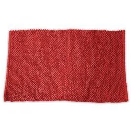 TODAY Koupelnová předložka 50x80 cm Pomme d'ammour - červená