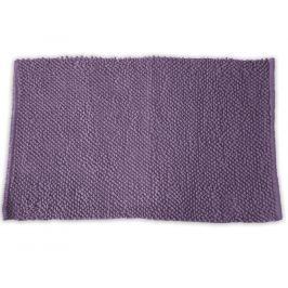 TODAY Koupelnová předložka 50x80 cm Figue - fialová
