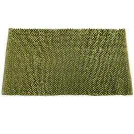 TODAY Koupelnová předložka 50x80 cm Bambou - zelená
