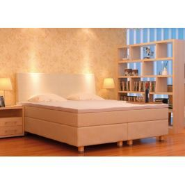 Tropico Kontinentální postel Tropico continental Comfort KLASIK - 140x200 cm