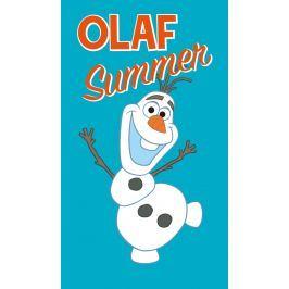 CTI Osuška Frozen (Ledové království) Summer 70x120 cm