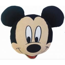 CTI 3D polštářek-hlava Mickey Smile 40cm
