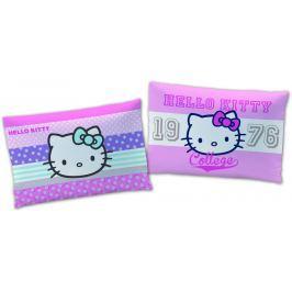 CTI Plyšový polštářek Hello Kitty Amaya 28 x 42 cm