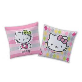 CTI Polštářek Hello Kitty Mady jarní kolekce 40x40 cm
