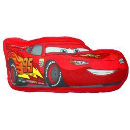 CTI CTI Polštářek 3D Blesk McQueen Cars (Auta) průměr 38 cm