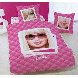 CTI Povlečení Barbie portrait 3D-140x200,60x80