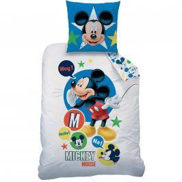CTI CTI Povlečení Disney Mickey Mouse Expression 140x200, 70x90