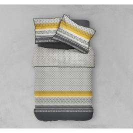 TODAY GOA povlečení 100% bavlna Aman 200x220/2x60x60 cm