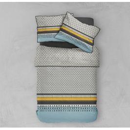 TODAY GOA povlečení 100% bavlna Alika 200x220/2x60x60 cm Ložní povlečení