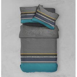 TODAY GOA povlečení 100% bavlna Fidji 200x220/2x60x60 cm