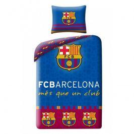 Halantex Halantex povlečení FC Barcelona 8010BL 140x200cm + 70x90cm