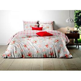 Mistral home Mistral Home povlečení 100% bavlna Jam&Kathrine 140x200/70x90 cm