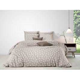 Mistral home Mistral Home povlečení 100% bavlna Portland stars Chateu 140x200/70x90cm