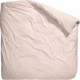 Homeville Mix&Match povlečení na přikrývku Peony béžová - 140x200 cm