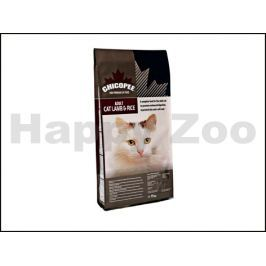 CHICOPEE Adult Cat Lamb and Rice 2kg