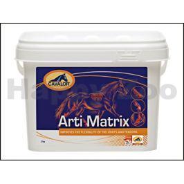 CAVALOR Arti Matrix - na maximální ochranu a podporu kloubů, šla