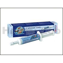 HUMAVET Calmitan Forte Oral Paste - protistresující pasta pro ko