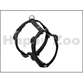 Postroj FLAMINGO Art Sportiv Plus černý (L) 65-100x2,5cm