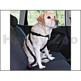Bezpečnostní postroj do auta TRIXIE (S) 30-60cm