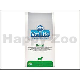VET LIFE Dog Renal 2kg