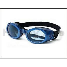 Sluneční a ochranné brýle pro psy DOGGLES ILS Blue (L)