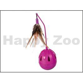 Hračky TRIXIE pro kočky - pop-up vejce 7x24cm