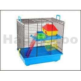 Klec pro hlodavce FLAMINGO Hamster Cage Diego 1 36x24x36cm