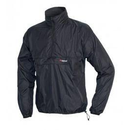 Pánská bunda Warmpeace Escape Velikost: M / Barva: černá