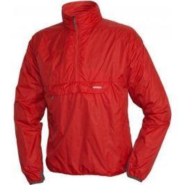 Pánská bunda Warmpeace Escape Velikost: L / Barva: červená