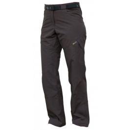 Dámské kalhoty Warmpeace Torpa Lady Velikost: XS / Barva: černá