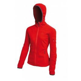 Dámská mikina Pinguin Altea Velikost: M / Barva: red