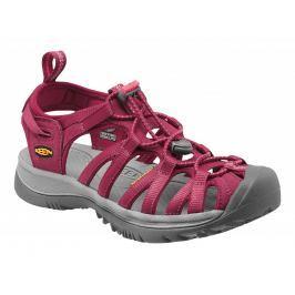 Dámské sandály Keen Whisper W Velikost bot (EU): 40 (9,5)/ Barva: růžová/fialová