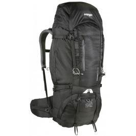 Batoh Vango Sherpa 70:80 Barva: black