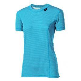 Dámské triko Progress MS NKRZ 5OA Velikost: M / Barva: světle modrá