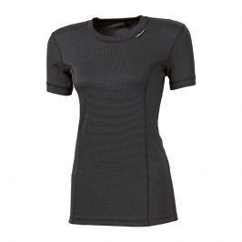 Dámské triko Progress MS NKRZ 5OA Velikost: M / Barva: černá