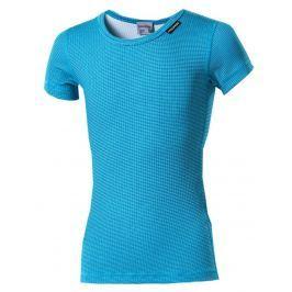 Dětské funkční triko Progress DT MS NKRD 26CF Dětská velikost: 140 / Barva: světle modrá