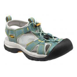 Dámské sandály Keen Venice W Velikost bot: 40,5 (10) / Barva: mineral blue/amber